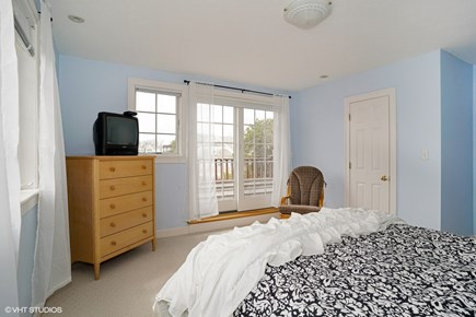 New Seabury, Mashpee New Seabury vacation rental - Bedroom #3