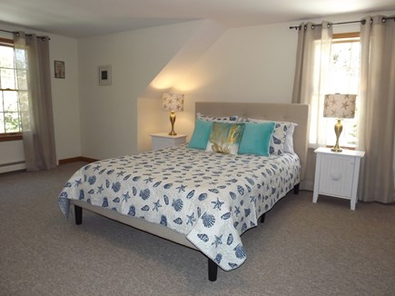 Chatham Cape Cod vacation rental - Queen-sized bed (second floor)