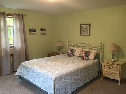 Chatham Cape Cod vacation rental - Queen-sized bedroom - first floor