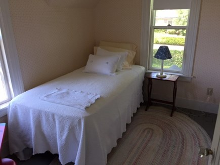 Cotuit Cotuit vacation rental - Twin bedroom with water views