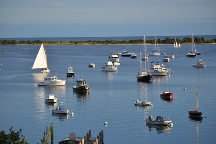 Cotuit Cotuit vacation rental - Cotuit Bay perfect for boating, sailing and kayaking