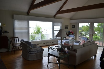Cotuit Cotuit vacation rental - Great room for family gatherings
