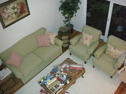 New Seabury, Mashpee New Seabury vacation rental - Living Room #1
