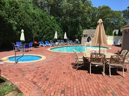 New Seabury, Mashpee New Seabury vacation rental - Heated Inground  Pool and Hot Tub
