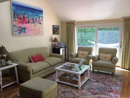 New Seabury, Mashpee New Seabury vacation rental - Living Room