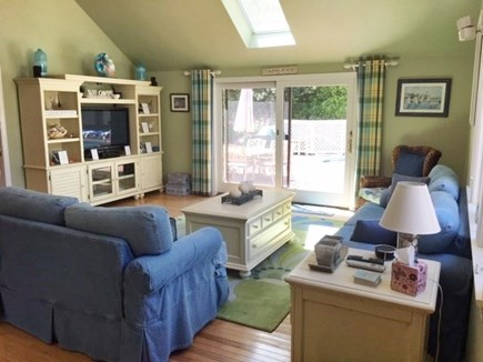 New Seabury, Mashpee New Seabury vacation rental - Great Room