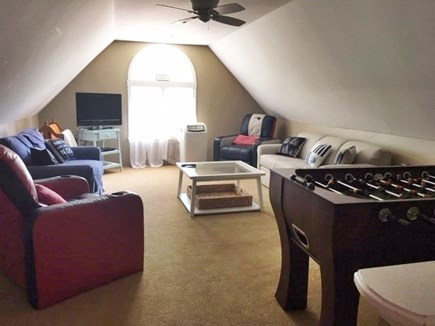 New Seabury, Mashpee New Seabury vacation rental - Loft (includes Queen Sleeper)