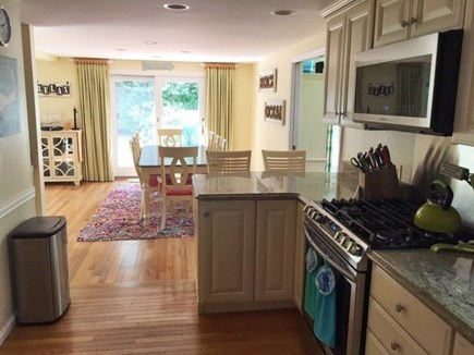 New Seabury, Mashpee New Seabury vacation rental - Kitchen/Dining Room