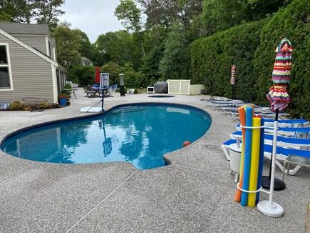 New Seabury, Mashpee New Seabury vacation rental - Pool Photo #1