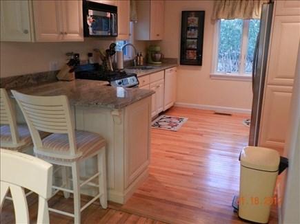 New Seabury, Mashpee New Seabury vacation rental - Kitchen