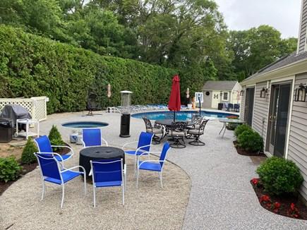 New Seabury, Mashpee New Seabury vacation rental - Pool Photo #2