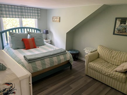 New Seabury, Mashpee New Seabury vacation rental - Queen Bedroom #2