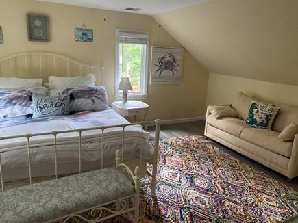 New Seabury, Mashpee New Seabury vacation rental - King Bedroom - Up