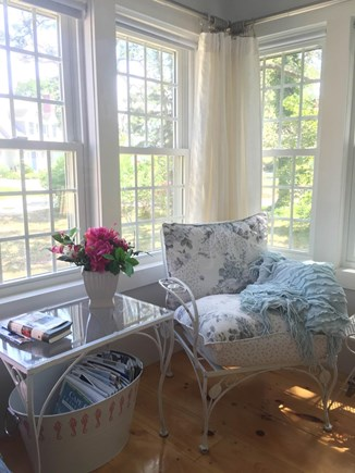 Harwich, Pleasant Beach Cape Cod vacation rental - Sunny and comfortable - the perfect place to relax