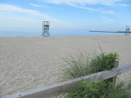 Harwich, Pleasant Beach Cape Cod vacation rental - Walk to beautiful, Pleasant Beach just down the road