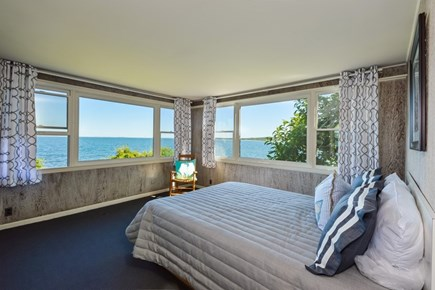 Falmouth Cape Cod vacation rental - Bedroom with Queen Bed