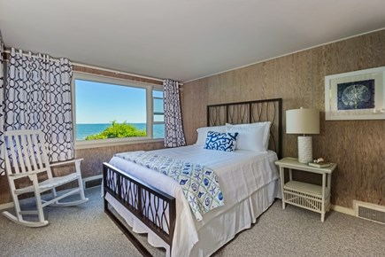 Falmouth Cape Cod vacation rental - Guest Bedroom - Queen