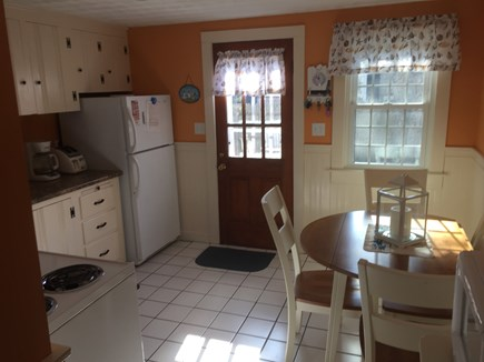 South Yarmouth Cape Cod vacation rental - Kitchen 2