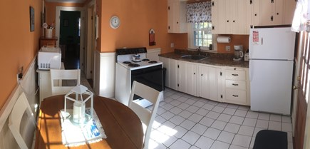 South Yarmouth Cape Cod vacation rental - Kitchen 1