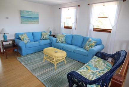 Truro Cape Cod vacation rental - Upstairs Den