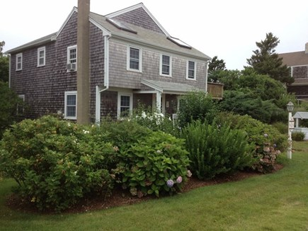 East Sandwich Cape Cod vacation rental - The Beach Plum House
