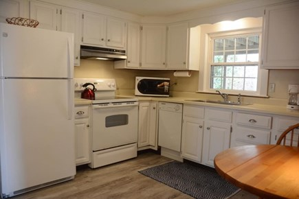 East Sandwich Cape Cod vacation rental - Kiitchen