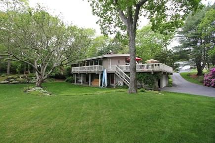 Sandwich Cape Cod vacation rental - Great Back Yard