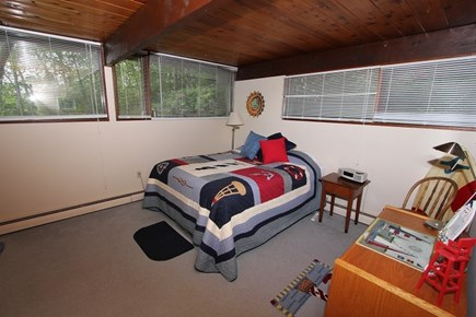 Sandwich Cape Cod vacation rental - Bedroom w/ Queen Bed