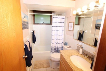 Sandwich Cape Cod vacation rental - Full Bath
