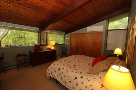 Sandwich Cape Cod vacation rental - Bedroom w/ King Bed