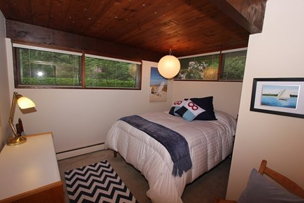 Sandwich Cape Cod vacation rental - Bedroom w/ Full Bed