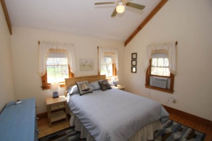 Sandwich Cape Cod vacation rental - Queen Bedroom
