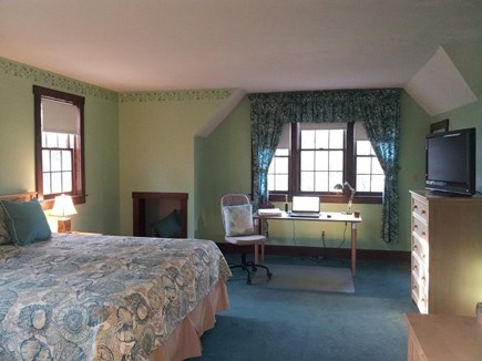 Sandwich Cape Cod vacation rental - King Bedroom