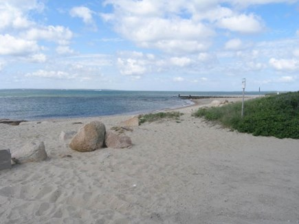 Falmouth Cape Cod vacation rental - Beach 2 Miles away
