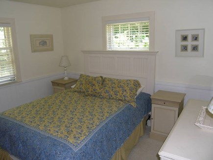 Sandwich Cape Cod vacation rental - Bed 1st Floor