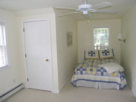 Sandwich Cape Cod vacation rental - Bed 2nd Floor