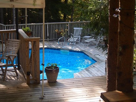Marstons Mills Marstons Mills vacation rental - Great Pool