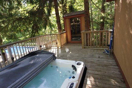 Marstons Mills Marstons Mills vacation rental - Hot Tub