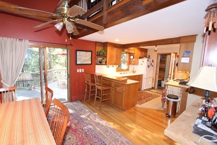 Marstons Mills Marstons Mills vacation rental - Kitchen and Dining