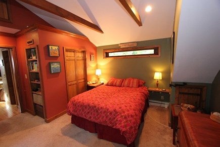 Marstons Mills Marstons Mills vacation rental - Bedroom