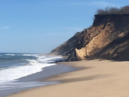 Wellfleet Cape Cod vacation rental - Newcomb Hollow beach - 1.5 miles from house.