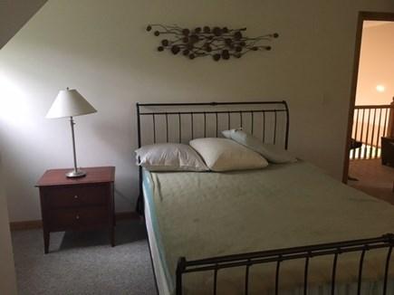 Wellfleet Cape Cod vacation rental - Bedroom 2 upstairs, with a queen bed