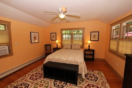 Sandwich Cape Cod vacation rental - Bedroom w/ Queen
