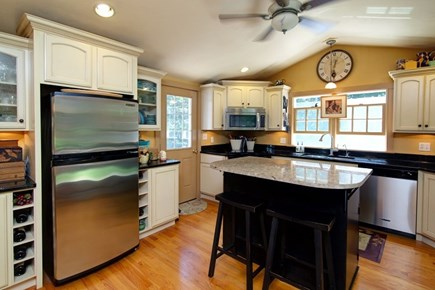 Sandwich Cape Cod vacation rental - Full Kitchen