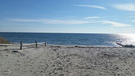West Dennis Cape Cod vacation rental - Walk to South Village Beach  - Nantucket Sounds