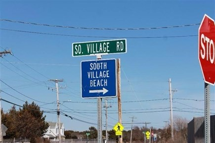 West Dennis Cape Cod vacation rental - Closest town beach is South Village Beach, just 2/10 of a mile
