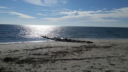 West Dennis Cape Cod vacation rental - South Village Beach - Nantucket Sounds