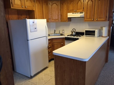 Sagamore Beach Sagamore Beach vacation rental - Kitchen supplied with all you'll need
