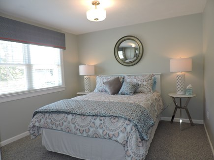 Falmouth, Teaticket Cape Cod vacation rental - Second floor bedroom with Queen size bed