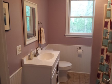Eastham Cape Cod vacation rental - Full bath